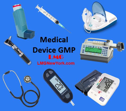 Medical Device GMP